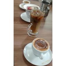 Treinamento e Curso Barista - Treino Prático Barista Básico  - para atuar em cafeterias de alta qualidade
