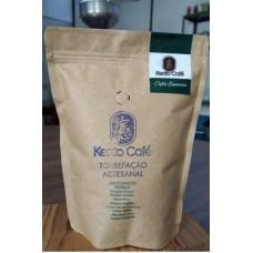 Café Orgânico Obatã Vermelho - IBD - 250gr - Certificado - Microlote
