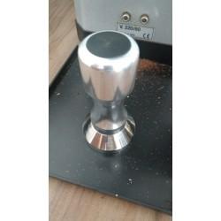 Tamper para La Spaziale - 53mm para Espresso - em Aço Reforçado
