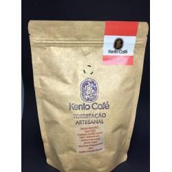 Café Microlote Mundo Novo - DOT - Seco no Pé - 250gr torrado