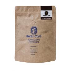 Microlote Maragogipe - Torrado 250gr - Café natural peneira 19
