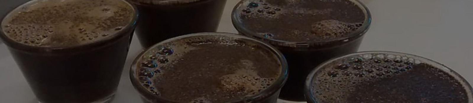 Cafés Especiais e Microlotes