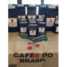 Kento Café Clube - 1kg mensal  - Por 01 ano - Cafés Especiais e Microlotes - 12kgs sendo 1kg por mês
