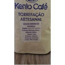 Café Catuaí Vermelho da Serra da Canastra - 250gr