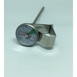 Termômetro Clip para Vaporização do Leite