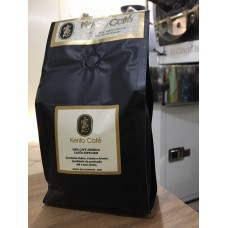Clube Kento do Blend para Espresso 750gr mensal - Trimestral - R$ 26,00/250gr