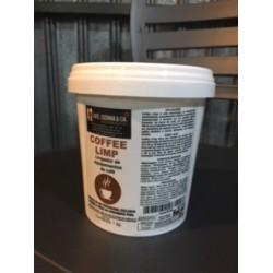 Detergente em pó para máquinas de Café Espresso - 1kg