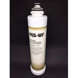 Filtro Elemento Filtrante HQS para água Everpure Sob Encomenda