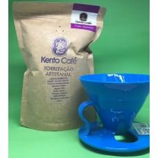 Kit Microlote + Método de Preparo n.2 Waals