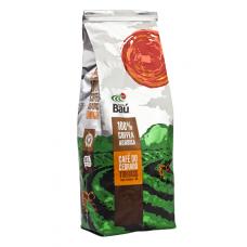 Café Blend para Espresso - Torrado em Grãos 500gr - Blend Baú - Opção Moído também