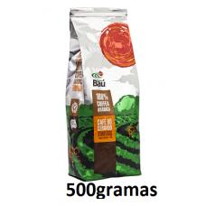 Café Especial para Espresso - Torrado - 500gr de R$ 58,00 por R$ 55,00