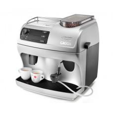 Máquina de Café Espresso Automática Syncrony Logic